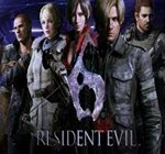 Residential Evil 6